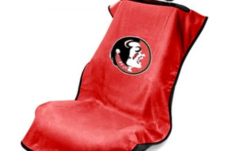Seat Armour® - Florida State University Towel Seat Cover (Red)