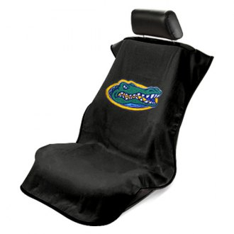 Seat Armour® - NCAA Towel Seat Cover with Florida Gators Logo