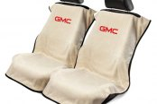 Seat Armour® - GMC Towel Seat Cover