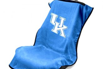 Seat Armour® - Kentucky University Towel Seat Cover (Blue)