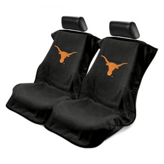 Seat Armour® - Towel Seat Cover with Team Logos