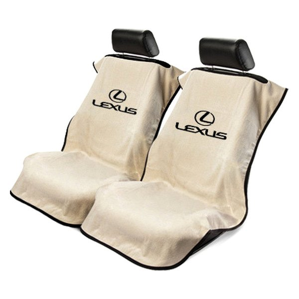 Seat Armour® - Lexus Towel Seat Cover