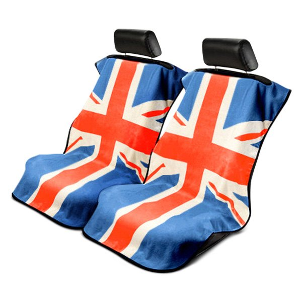 Seat Armour® - Mini Colored Towel Seat Cover