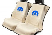 Seat Armour® - Mopar Towel Seat Cover