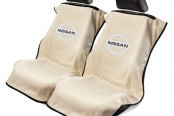 Seat Armour® - Nissan Towel Seat Cover