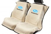 Seat Armour® - Subaru Towel Seat Cover