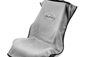 Seat Armour® SA100SCNG - Gray Towel Seat Cover