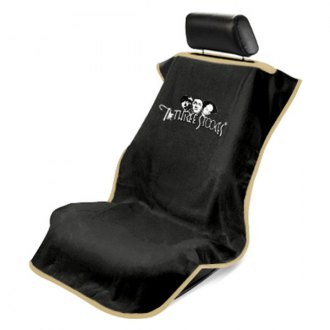 Seat Armour® - 3 Stooges Towel Seat Cover
