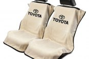Seat Armour® - Toyota Towel Seat Cover