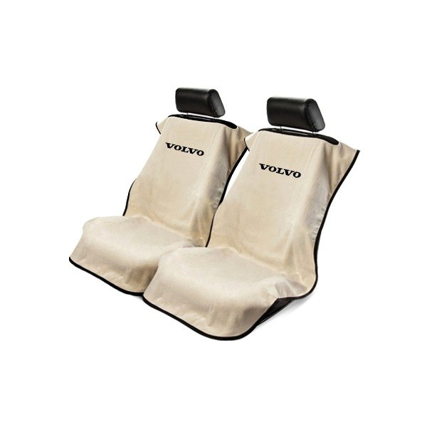 Seat Armour® - Volvo Towel Seat Cover