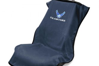 Seat Armour® - US Air Force Towel Seat Cover (Blue)