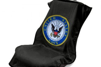 Seat Armour® SA200USNAVY - US Navy Towel Seat Cover