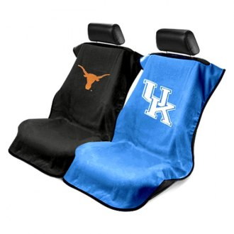 Seat Armour® - Towel Seat Cover with Sport Logos