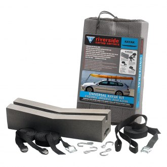 "Seattle Sports® - Riverside™ 18"" Kayak Carrier Kit"