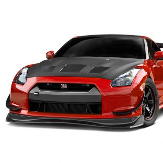 Seibon® - Carbon Body Kit
