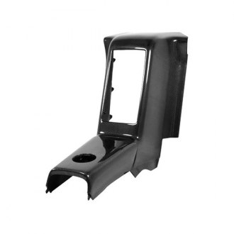 Seibon® - Carbon Fiber Rear Center Console