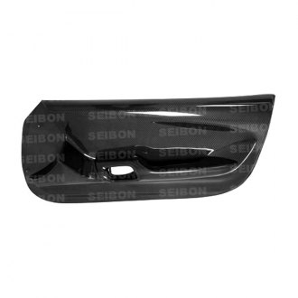 Seibon® - Carbon Fiber Door Panels
