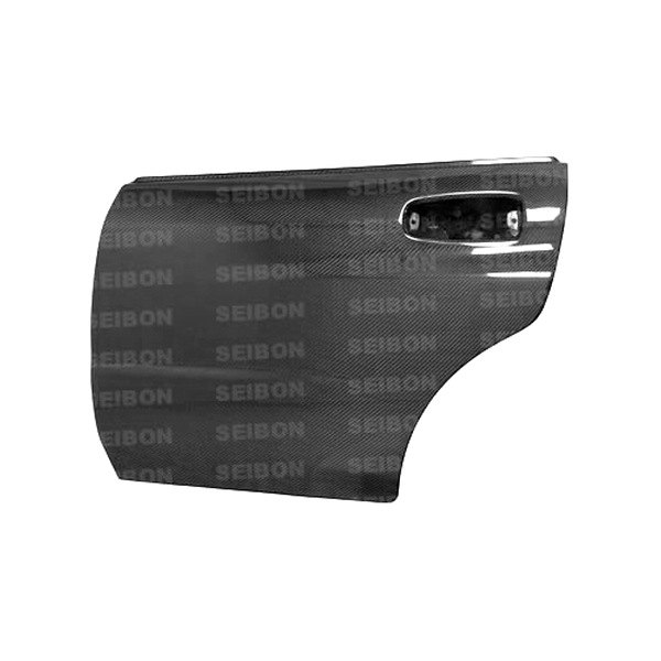 SEIBON® - Carbon Fiber Rear Doors