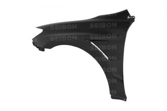 Seibon® - Carbon Fiber 10mm Wider Fenders