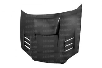 SEIBON® - CWII-Style Carbon Hood