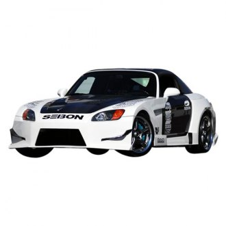2000 Honda S2000 Custom Doors | Carbon Fiber, Fiberglass – CARiD com