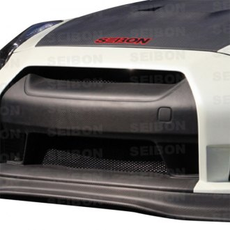 Seibon® - OE-Style Grille Cover