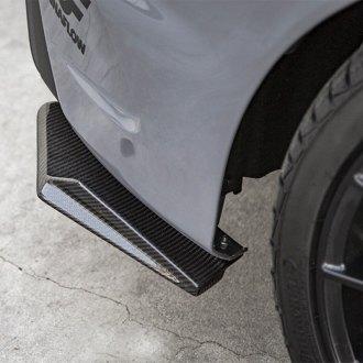 Ford Focus Bumper Lips   Air Dams, Splitters, Spoilers