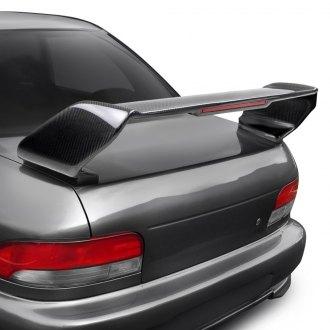 1999 Subaru Impreza Spoilers | Custom, Factory, Lip & Wing Spoilers