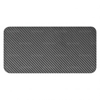Seibon® - Carbon Fiber License Plate