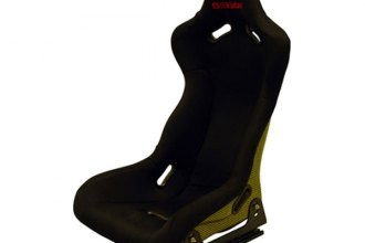Seibon® - Carbon Kevlar Bucket Racing Seat
