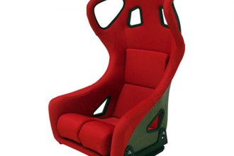 SEIBON® - Type-FC Carbon Kevlar Bucket Racing Seat