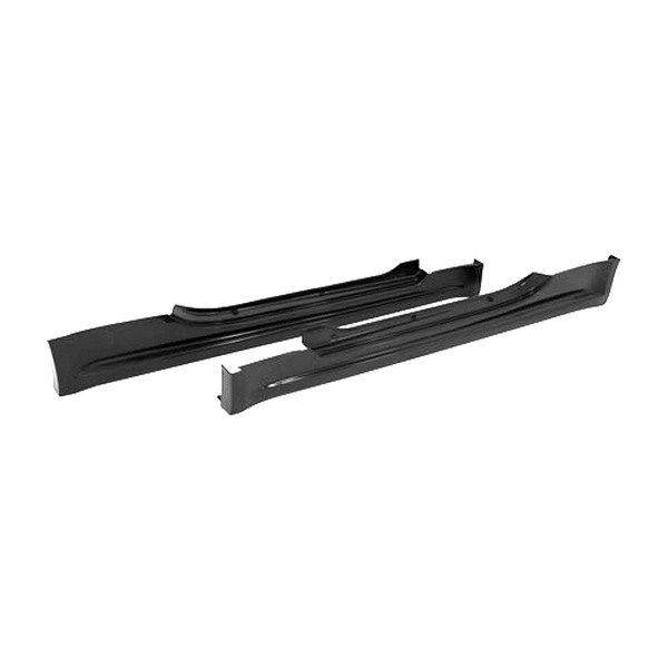 SEIBON® - AS-Style Carbon Fiber Side Skirts