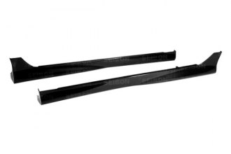 Seibon® - Carbon Fiber Side Skirts