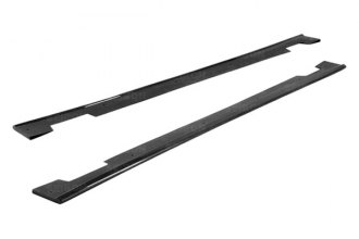 SEIBON® - SP-Style Carbon Fiber Side Skirts