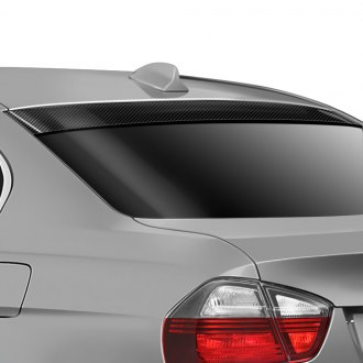 Seibon® - Carbon Fiber Rear Roof Spoiler