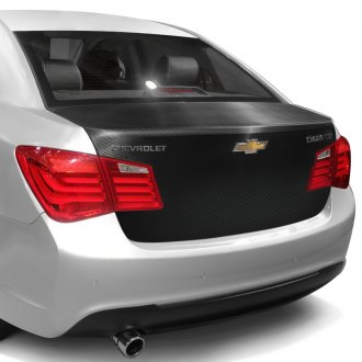Seibon® - Carbon Trunk Lid