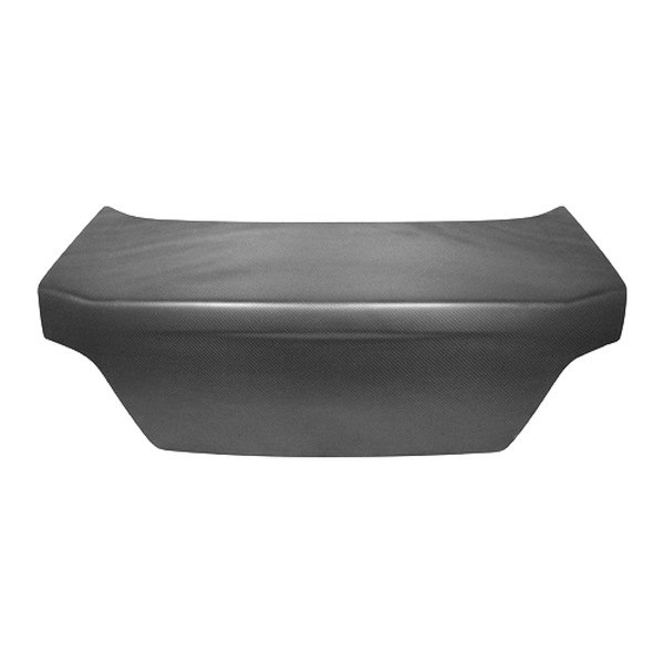 SEIBON® - OEM-Style Dry Carbon Trunk Lid (Sedan)