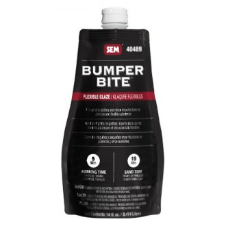 SEM® - Bumper Bite™ Flexible Glaze