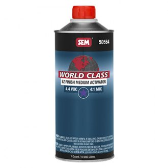 SEM® - World Class™ EZ Finish™ Clearcoat Activator
