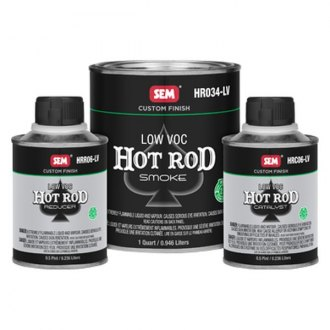SEM® - Low VOC Hot Rod Color Kit