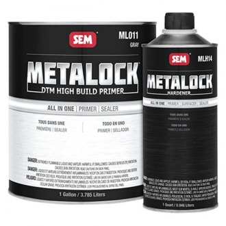 SEM® - Metalock™ DTM High Build Primer
