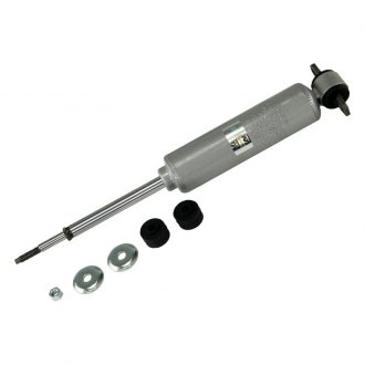 SenSen® - Front Driver or Passenger Side Shock Absorber