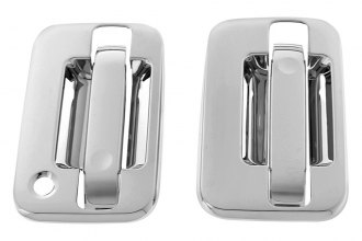 SES Trims® DH137 - Chrome Door Handle Covers