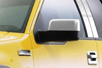 SES Trims® DH155 - Chrome Door Handle Covers