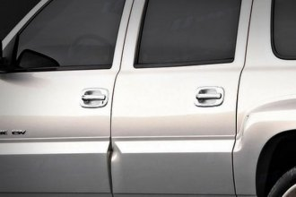 SES Trims® - Chrome Door Handle Covers