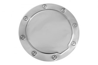 SES Trims® - Chrome Stainless Steel Gas Cap