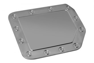 SES Trims® - Chrome ABS Gas Cap