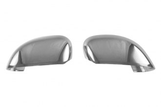 SES Trims® MC111 - Chrome Mirror Covers