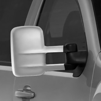 SES Trims® - Chrome Towing Mirror Covers