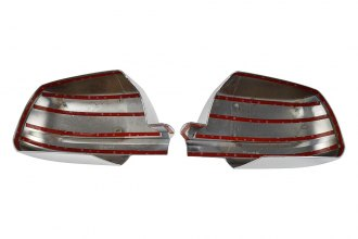 SES Trims® - Chrome Mirror Covers